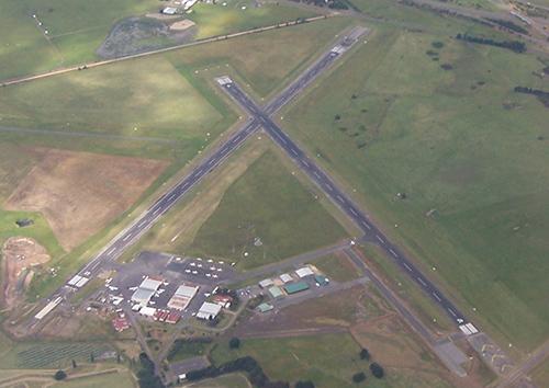 Ballarat Airport