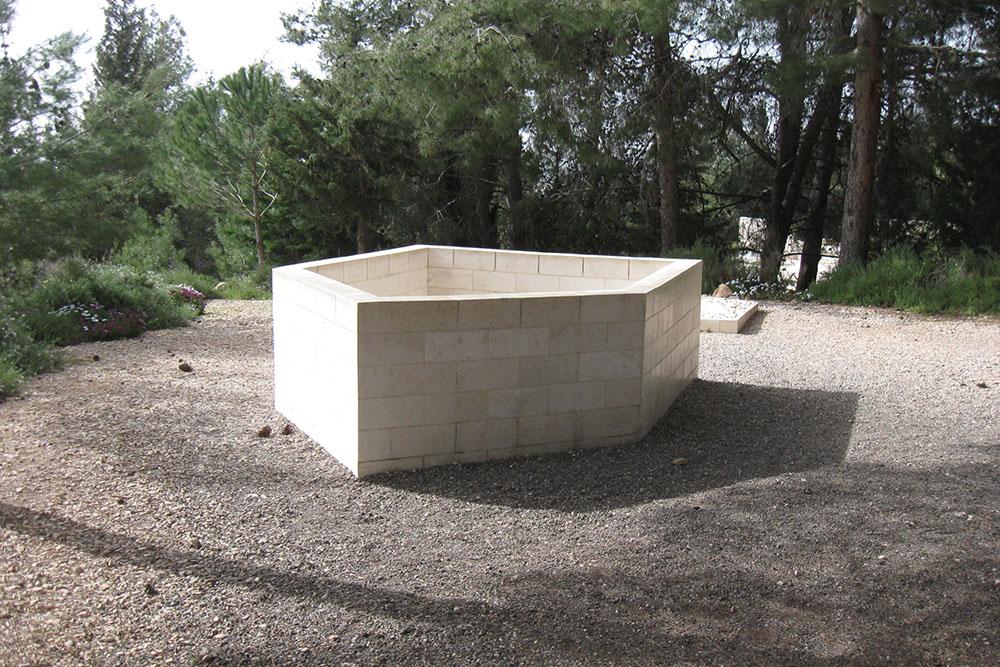 Last Descendant Memorial
