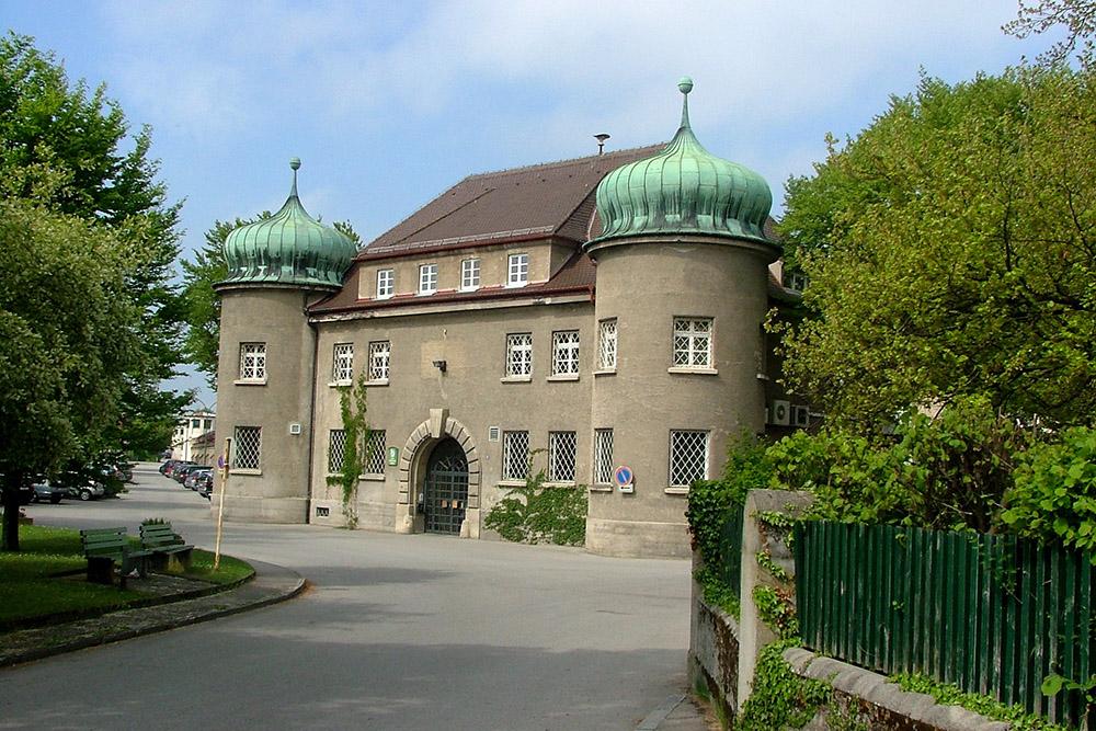 Landsberg Gevangenis