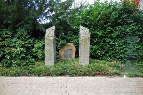Memorial Former Jewish Cemetery