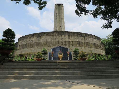 Binh An Begraafplaats