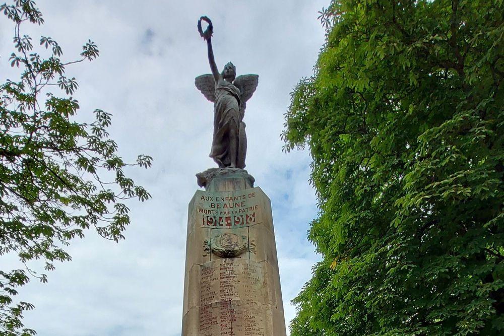 War Memorial Beaune