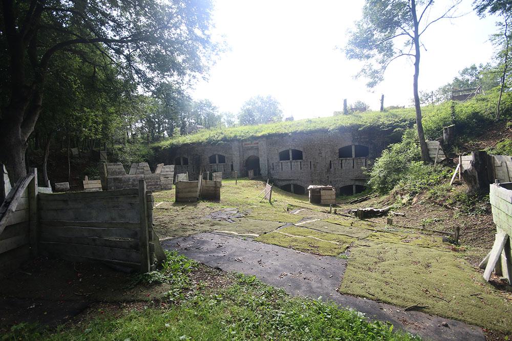Fort de Belrupt