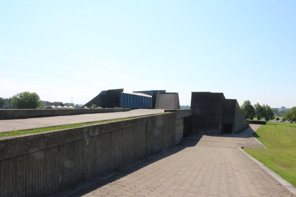 Museum Fort IX Kaunas