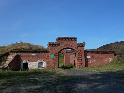 Fortress Deblin - Fort No. 2