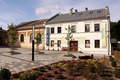 Auschwitz Joods Cultureel Centrum