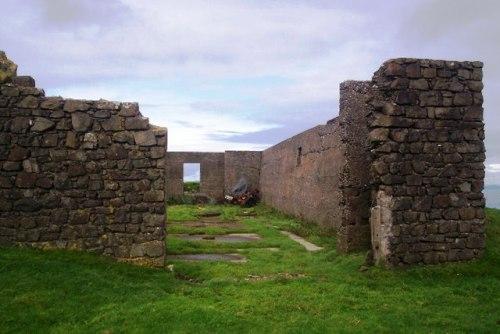 Remains RAF Kendram
