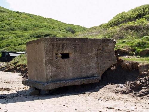 Bunker FW3/23 Runswick Bay