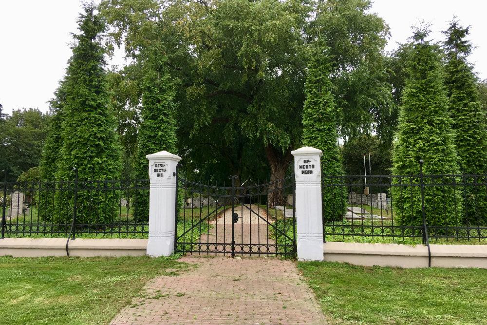 General Cemetery Memento Mori Spakenburg