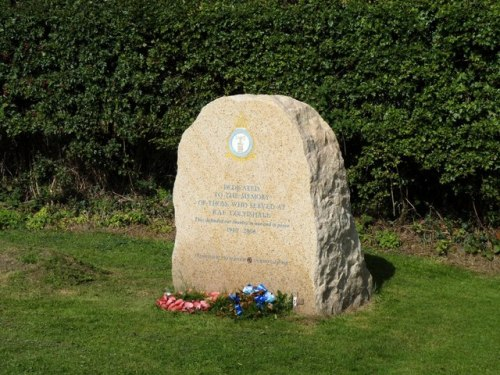 Monument RAF Coltishall