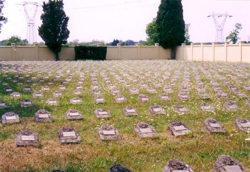Fogliano di Redipuglia  Austro-Hungarian Cemetery