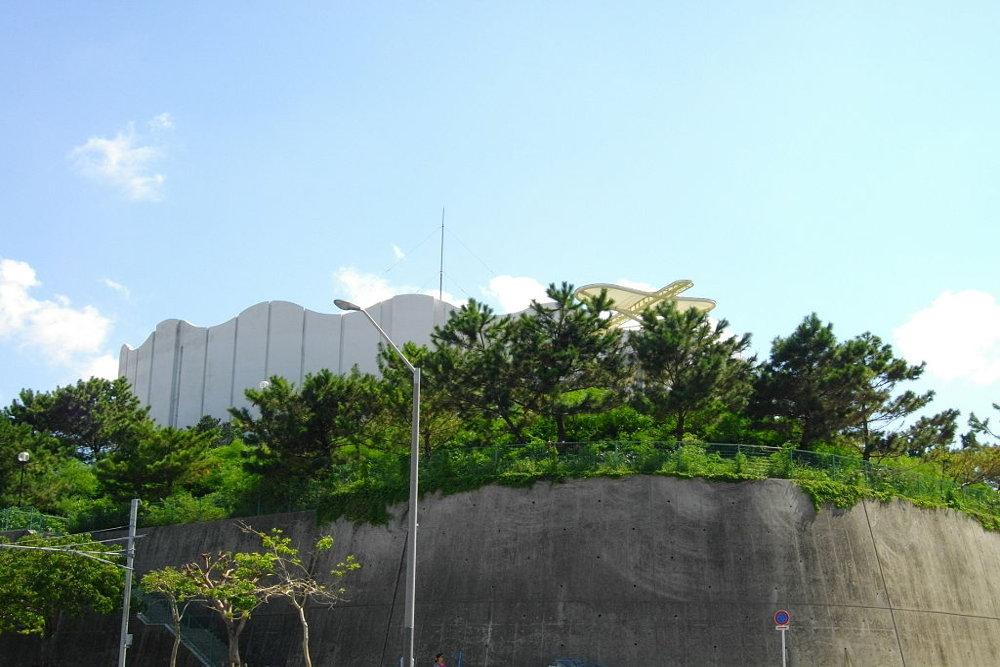 Sugar Loaf Hill (Asato-Ryokuchi)