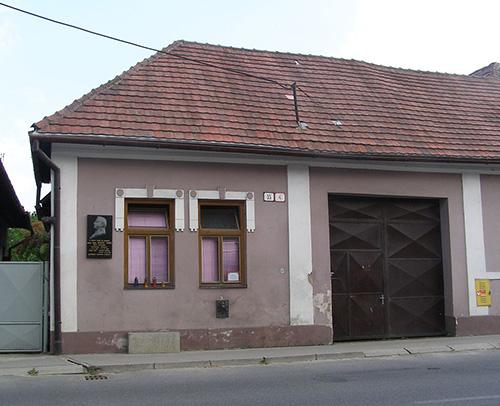 Birth House Jozef Tiso