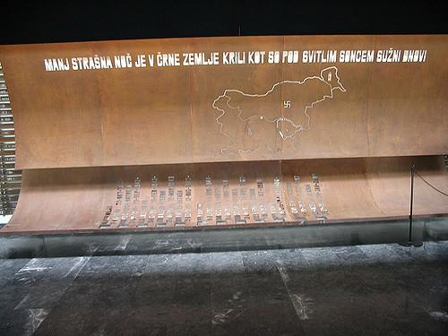 War Memorial Novo Mesto