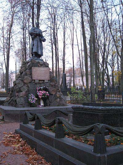Soviet War Graves Minsk