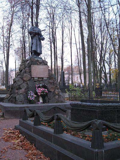 Sovjet Oorlogsgraven Minsk