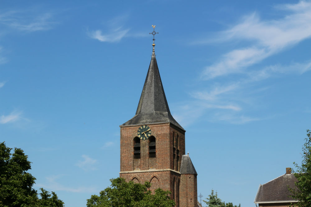 H. Lambertus church
