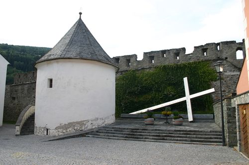 Memorial Cross Gmund in Kärnten
