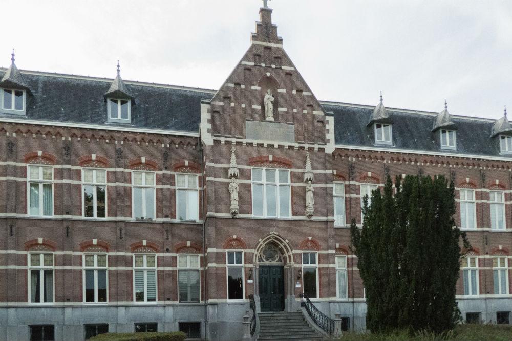 Gijzelaarskamp Seminarie Beekvliet Sint-Michielsgestel