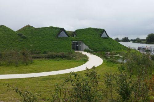 Biesbosch Museum Werkendam