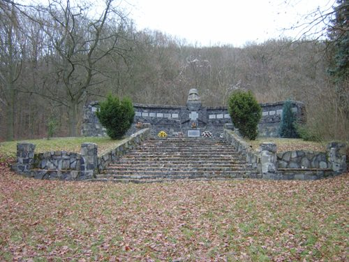 Oorlogsmonument Gleichamberg