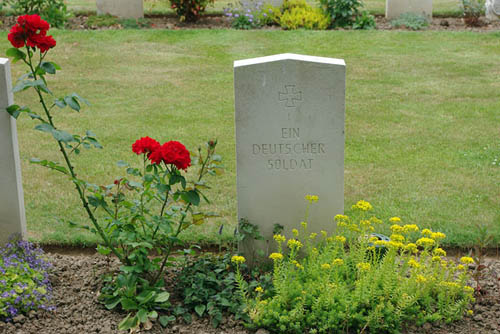 German War Graves Littlehampton