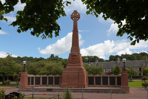 War Memorial Inverness