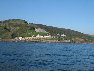 Fort Boviosand
