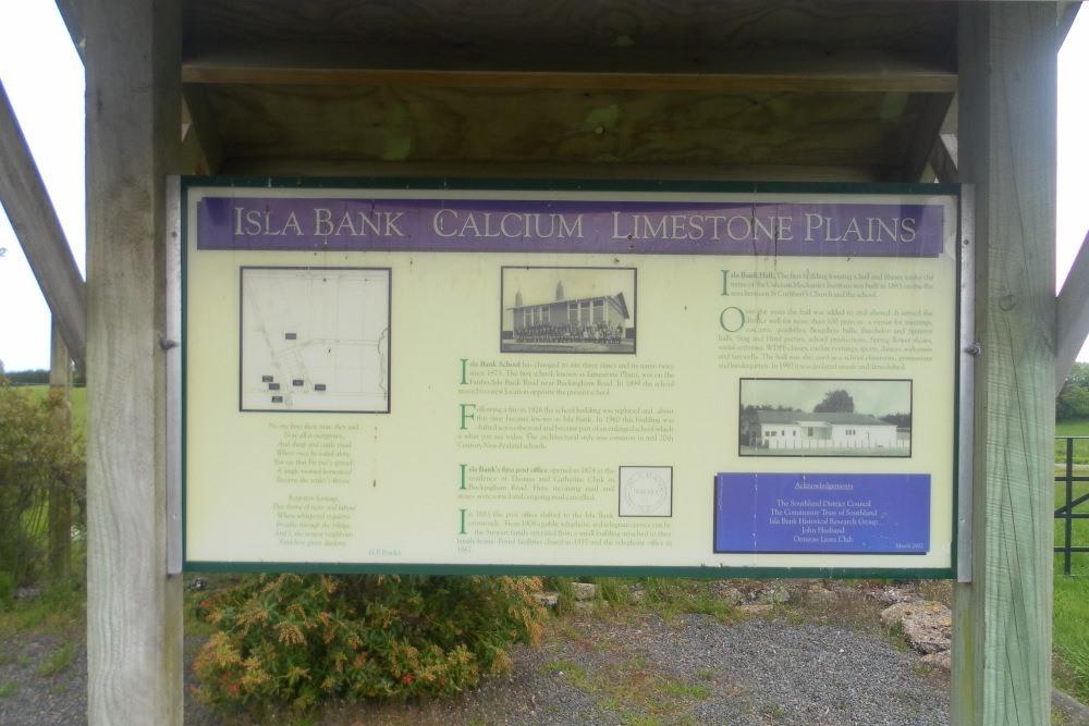 Oorlogsgraven van het Gemenebest Calcium Cemetery