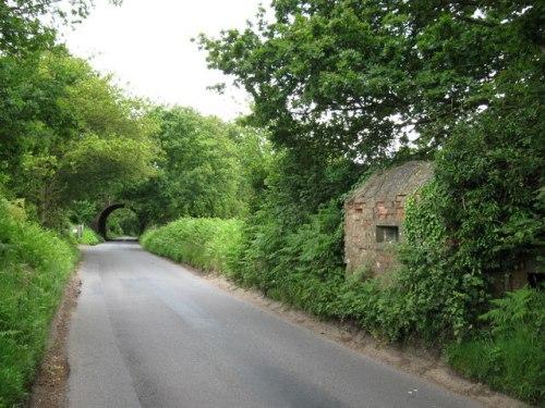 Bunker Winchfield