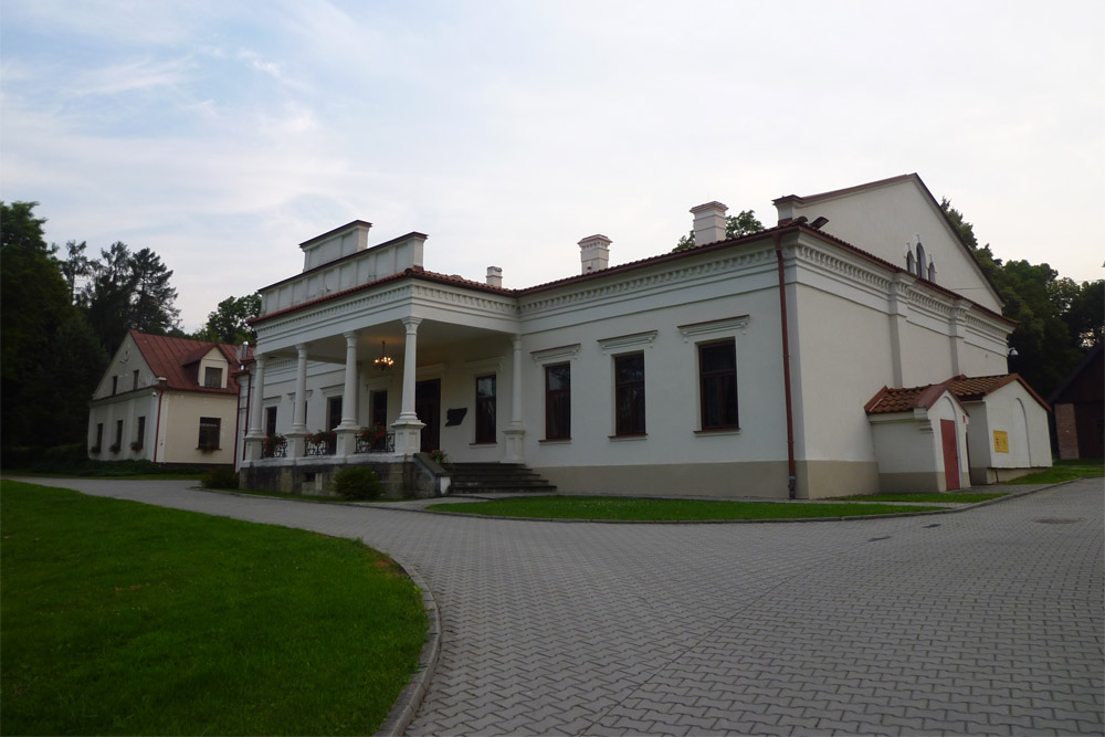 Ignacy Paderewski Museum