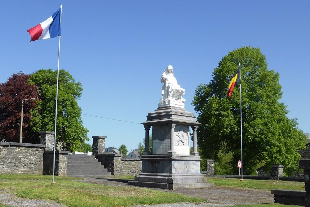 War Memorial Ochamps