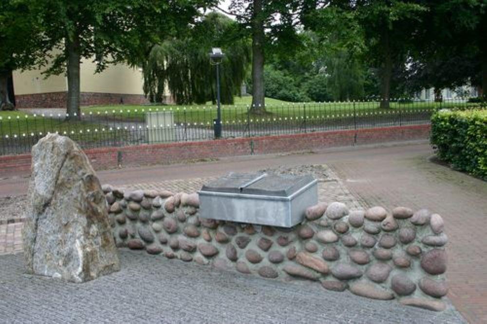 Oorlogsmonument Schildwolde