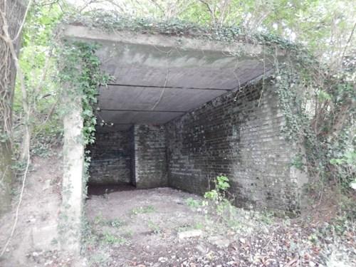 Stützpunkt 216 Ortolan - FA Garage