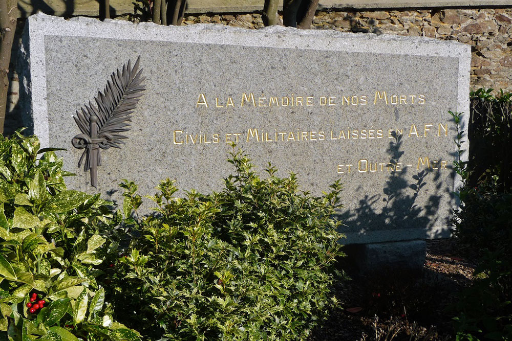 Memorial A.F.N.