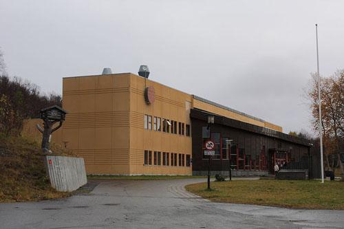 Regional Museum Sør-Varanger