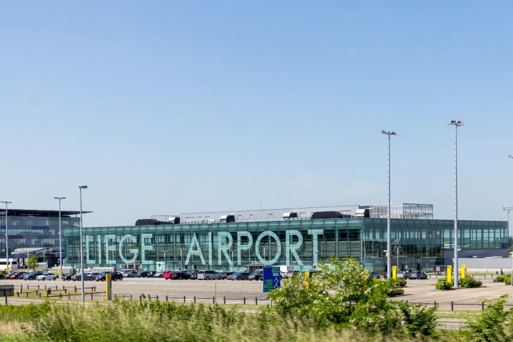 Luchthaven Luik-Bierset