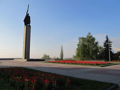 Victory Memorial Sumy