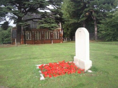 Monument Burgerslachtoffers Woolwich
