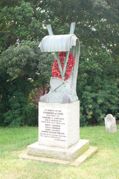 Duinkerken Monument