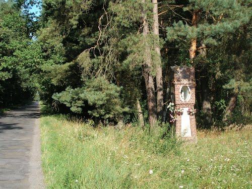 Ostwall - Strategische Weg