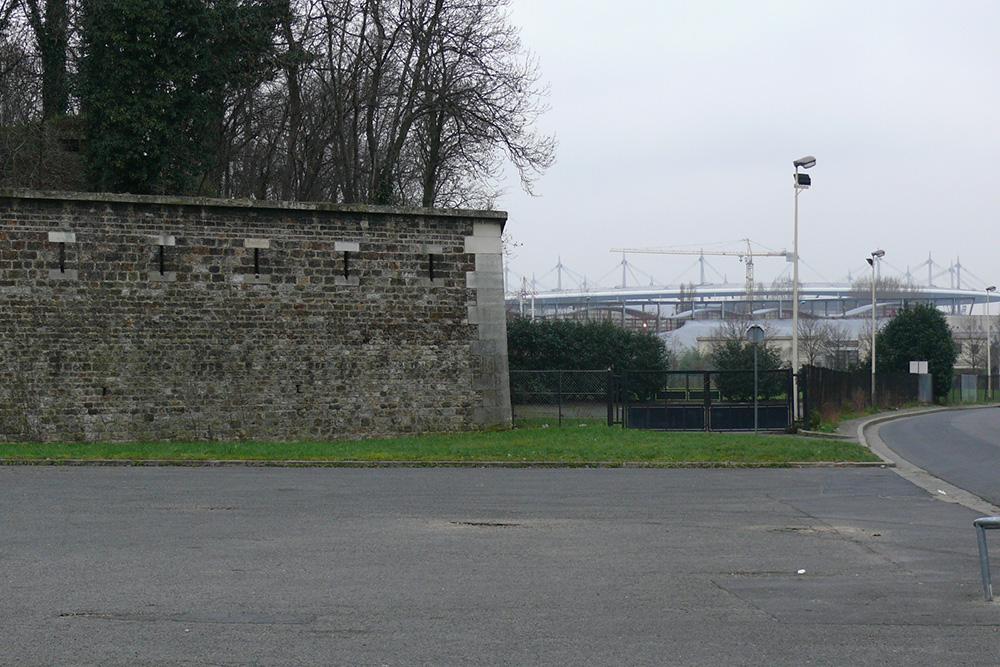 Fort de l'Est