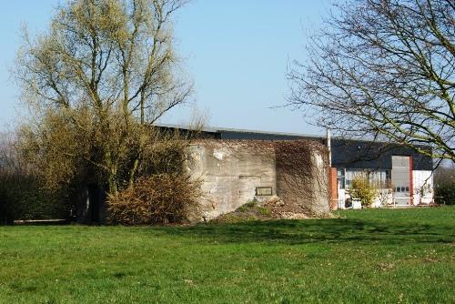 KW-Linie - Bunker IB4