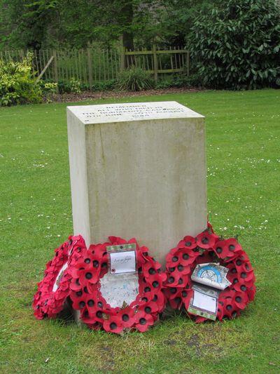 Memorial Normandy Campaign