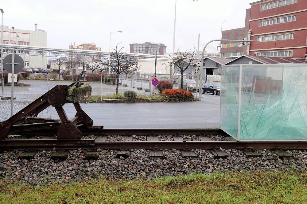 War Memorial Darmstadt