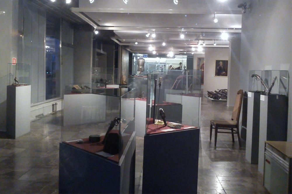 Wielkopolska Militaire Museum
