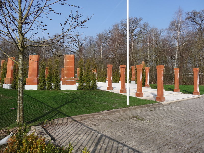 Memorial Armenian Geno...