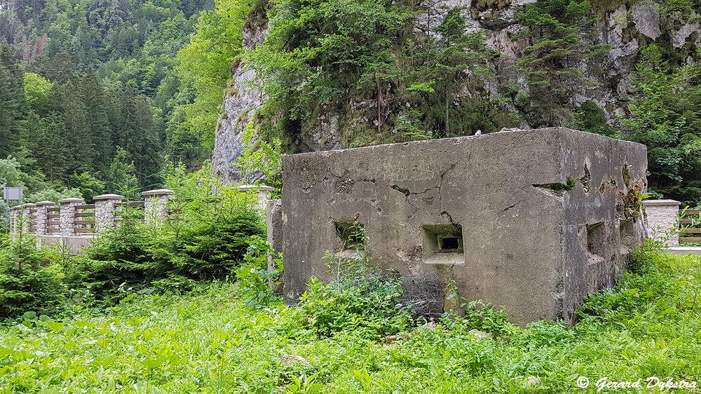 Bunker 1 - Kokra