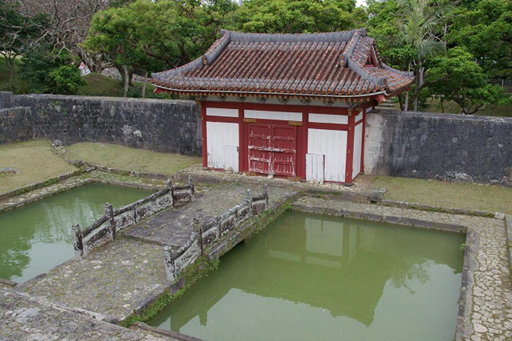 Enkaku-ji Temple