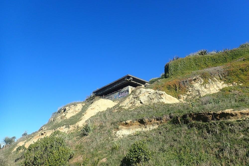 Smithfield Coastal Observation Bunker